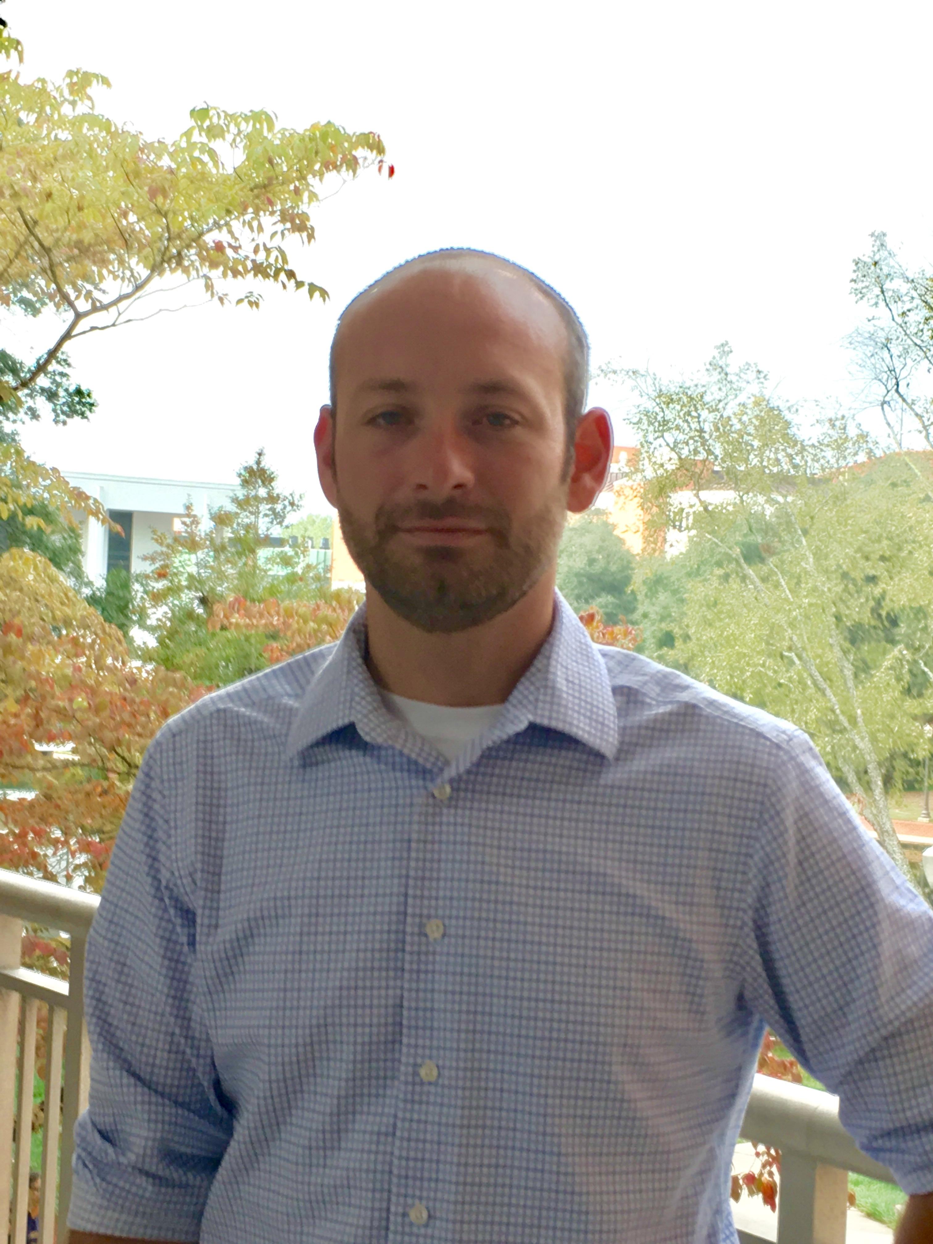 Chris  McMahan MS, PhD